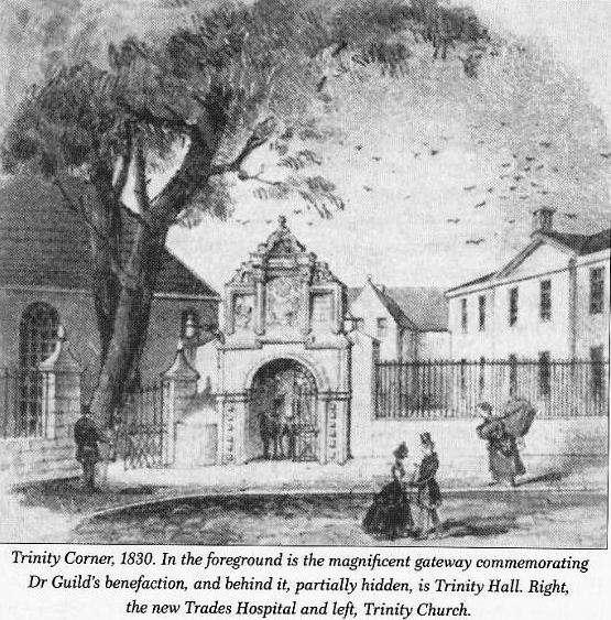 TrinityCorner