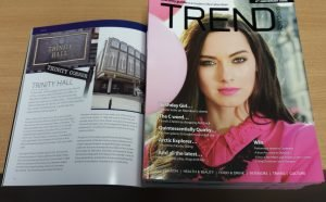 Trend Mag