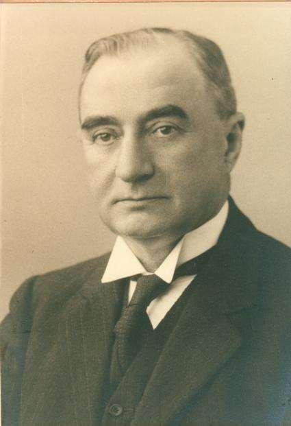 Clerk Robb 1925