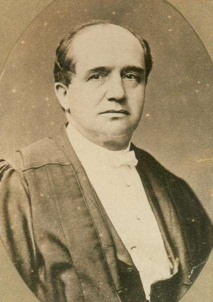 Clerk Stewart 1877