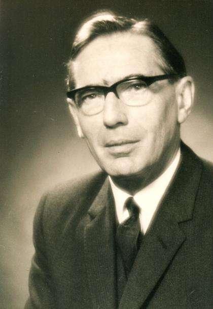 Clerk Thomson 1951