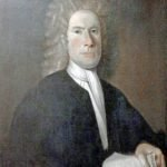 Rev Thomas Blackwell