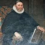 Rev Dr William Guild