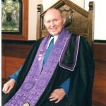 Rev Ian Douglas