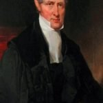 Rev John Murray