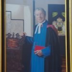 Rev Walter Gordon