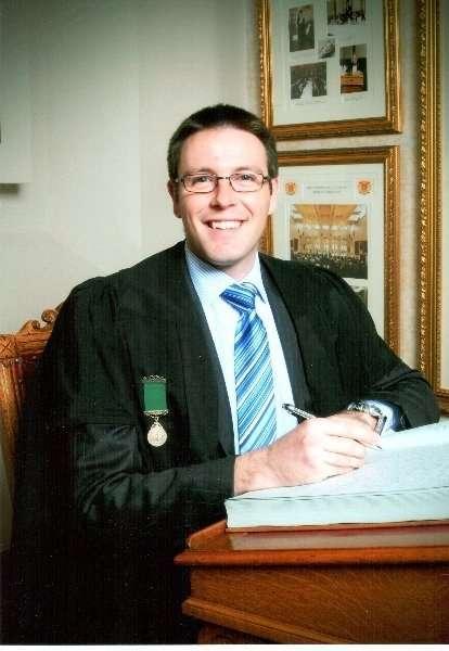 Clerk Gunneyon 2010