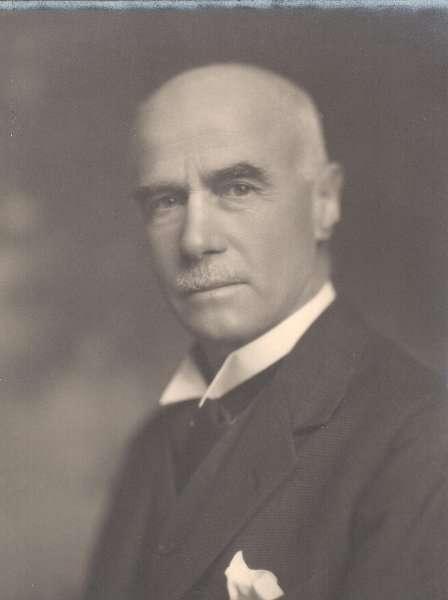 Clerk Adam 1934