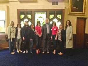 Turriff & District Ladies Circle