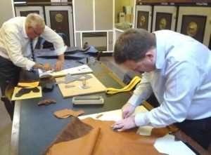 Shoemakers new members, Mark McCue and Alistair Walker