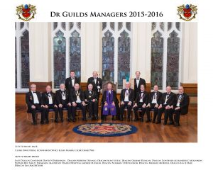Dr Guilds Managers 2015 - 2016