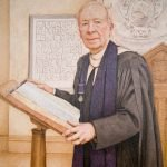 Rev Iain Thomson