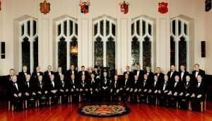 Convener Court 2003-2004