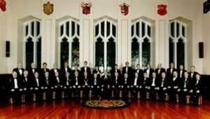 Convener Court 2005-2006